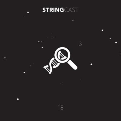 Stringcast - Genome3