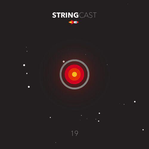 StringCast   استرینگکست