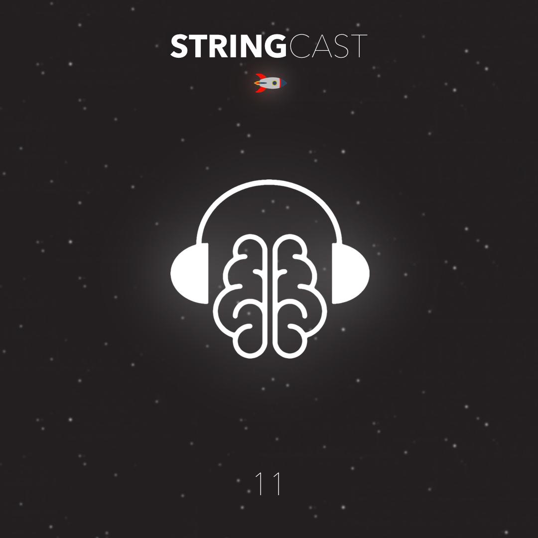 StringCast | استرینگکست
