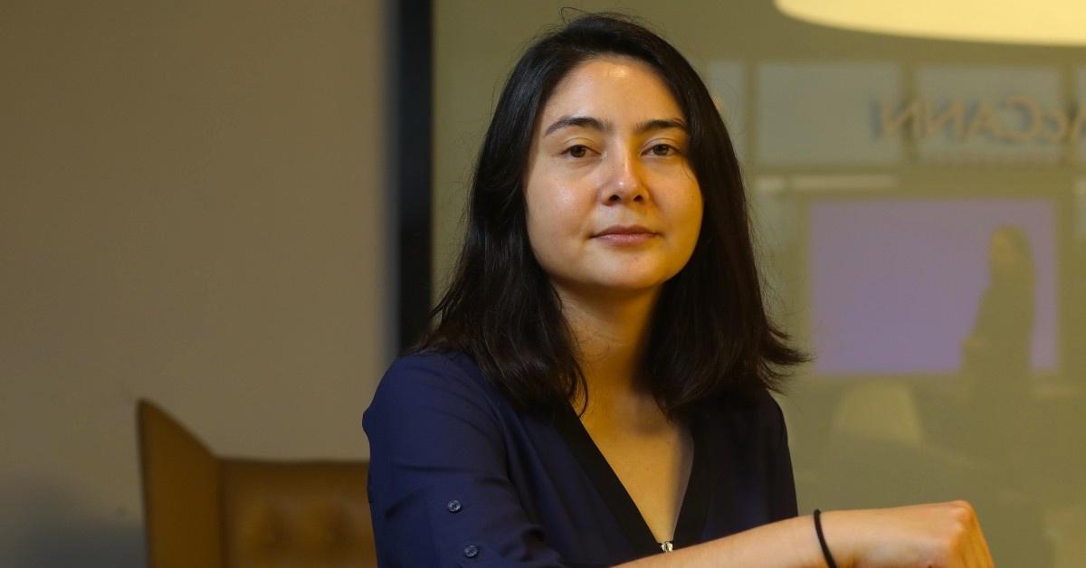 اریکا چنگ، یکی از افشاگران ترانوس